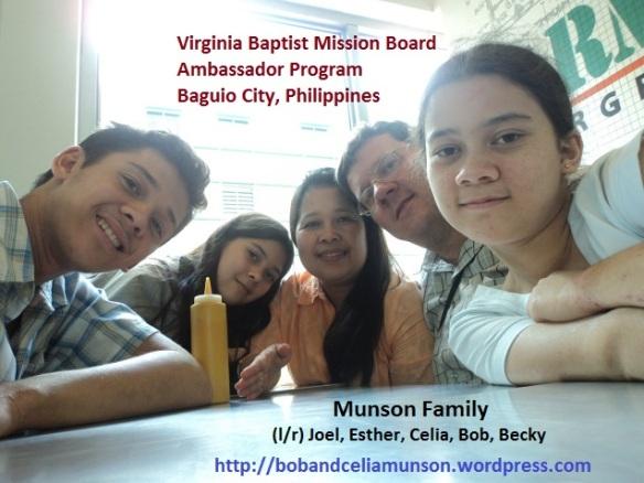 Munson Family Card 2014 a