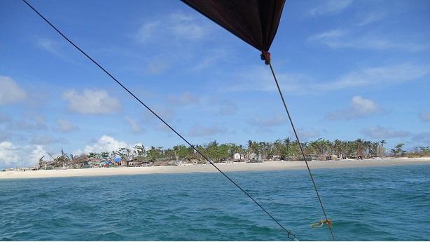 Baliguian Island