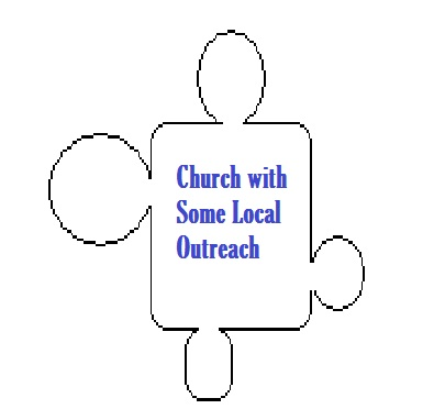 Church B