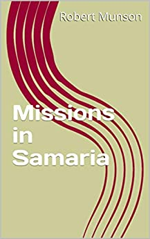 Samaria Front Cover